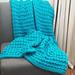 Nocca Blanket pattern