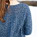 Angelina Sweater pattern