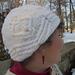Zigzaggery Hat pattern