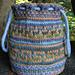 Mosaic Bag pattern