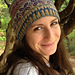 Colorful Fair Isle Hat pattern