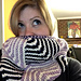 Deep Winter Cowl pattern