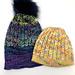 Merry Un-Birthday Hat pattern