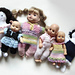 No More Naked Baby Dolls pattern