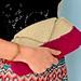 Got Milk? Clutch - Carteira de Mão pattern