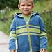 School Yard Hoodie pattern