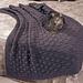 Basket Weave/Comfy Afghan pattern