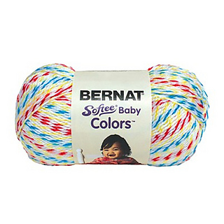 BERNAT BABY COORDINATES~Rainbow of sparkle~Pick from 7 colors