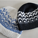 Two Color Hat pattern