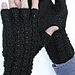 Nicholas's Fingerless Gloves pattern