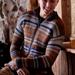 Ron's ThreeBoomsticks Sweater pattern