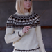 Hermione's Room of Requirement Sweater pattern