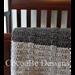 Ashley Blanket pattern