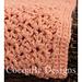 Ella Blanket pattern