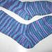 Fixation - Beginner Socks pattern