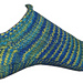 Fast Florida Footies in 8 sizes pattern