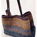 Watercolor Bag (Felted) pattern
