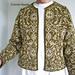 Stranded Colorwork Jacket, Version B pattern