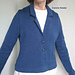 Lapel Collar Jacket pattern