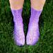Tulip Socks pattern