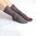 Ellington Socks pattern