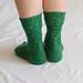 Calloway Socks pattern