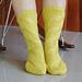 Darjeeling Socks pattern