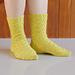 Gable Socks pattern