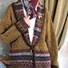 Simply Smashing Cardigan pattern