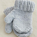 Simple Mittens pattern