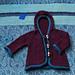 Hannah Jacket pattern