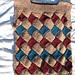 Basketweave Vest pattern