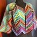Ziggy Jacket pattern
