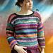 Top Notch Pullover pattern