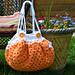 The FatBottom Granny Square Bag pattern