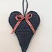 Classic Heart pattern