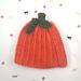 Pumpkin Hat CAL pattern