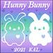 Hunny Bunny Hats pattern