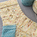 Buttercup Socks pattern