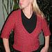 Miss Leslie Ballet Sweater pattern
