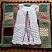 Angelique Dress pattern