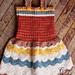 Stars & Stripes Child Sundress pattern