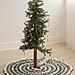 Christmas Pine Tree Skirt pattern