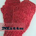 Bicycle Mitts pattern