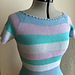 Sea Breeze Sweater pattern