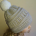 Deborah Winter Hat pattern