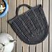 Lois String Bag pattern