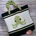 Octopus Tote pattern
