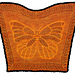 Flutterby Butterfly pattern