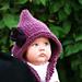 Pixie Hood Baby pattern